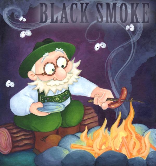 Black Smoke Final