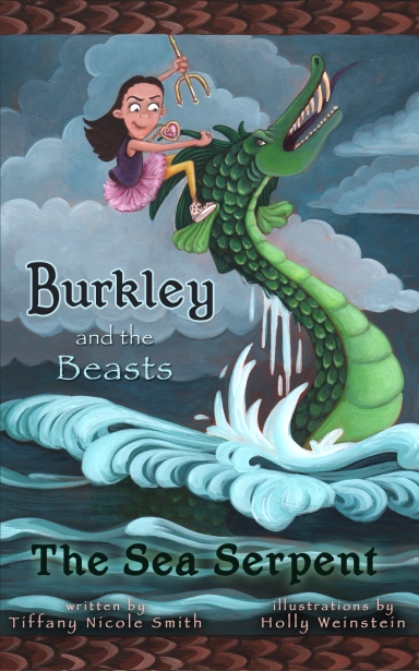 Burkley Cover
