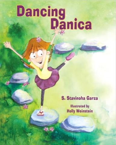 Dancing Danica Cover
