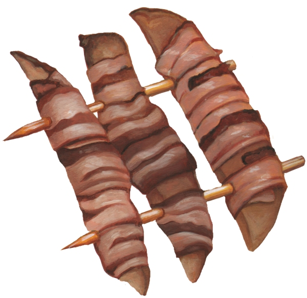 BaconWrappedPotatoWedges